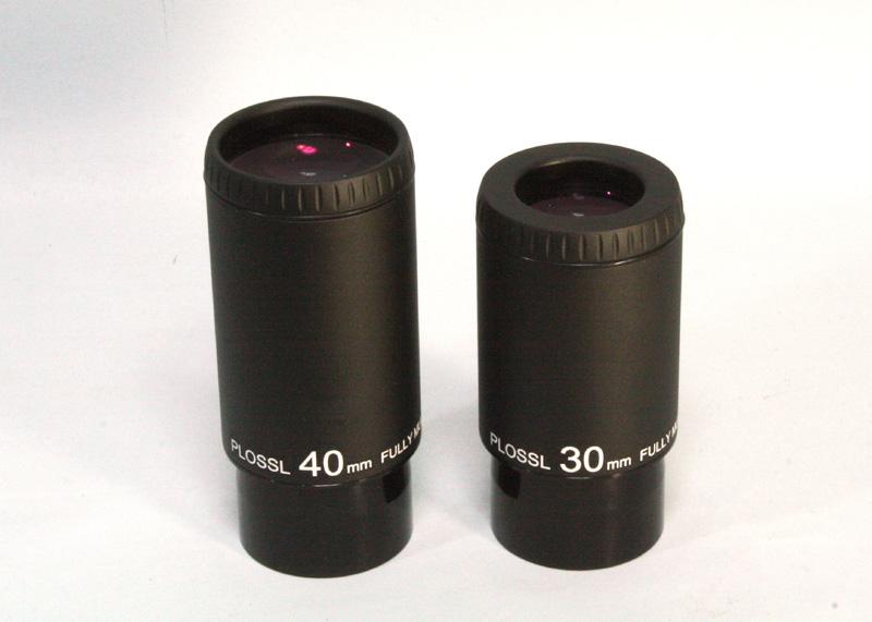HCWプローゼル アイピース 30・40ミリ 2インチ
