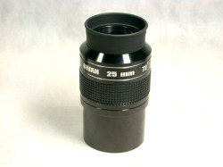 SWAN 25mm 2インチ(50.8mm)サイズ
