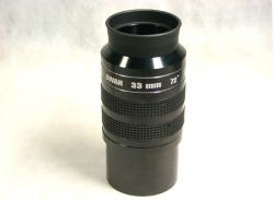 SWAN 33mm 2インチ(50.8mm)サイズ