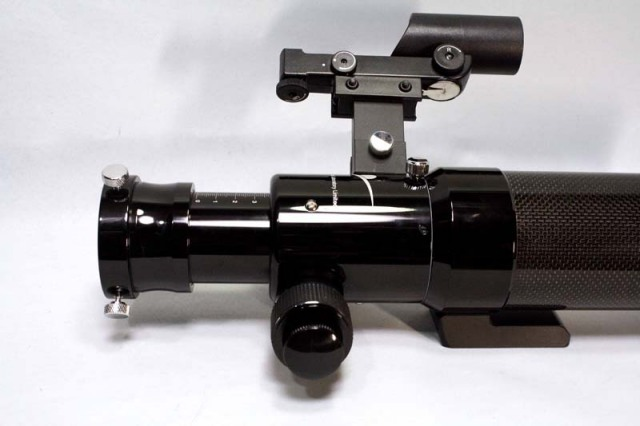 SC2インチシュミカセネジ用接眼アダプター
